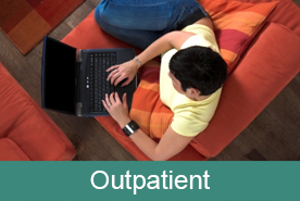 Outpatient Button