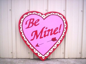 Regardless of whether you tear up or cringe at the endless jewelry commercials, the one person who can be your Valentine this Valentine's Day is yourself.