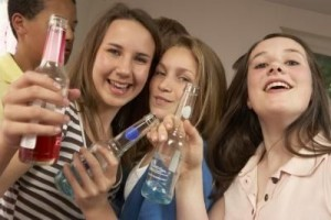 Teens are especially vulnerable to alcohol use and abuse.