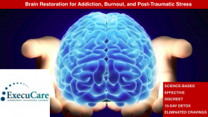 We will explore the cutting-edge technology of NTR Brain Restoration and how resetting neurotransmitters and receptor systems can help addicts restore optimum health and eliminate cravings. If you or someone you know would be interested in getting some last minute CEU credits please register.