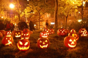 There are plenty of ways to celebrate a sober Halloween while in recovery.