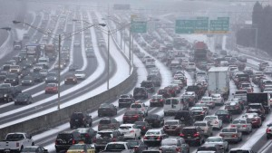 We know you want to be DONE. But there are advantages to a painless detox in Atlanta vs. going cold turkey. Feeling like you're stuck on I-285? We can help!