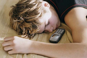 Is sleep a prevention tool? Yes, teens with unhealthy sleep habits are more likely to struggle with substance abuse later on in life.